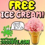 Happy Ice Cream Month!